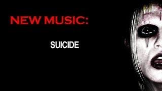 Morgue - Suicide