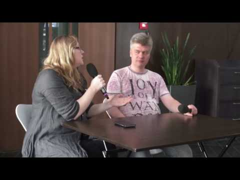 Artist talk #9 Юлия Ауг и Андрей Пронин: «Утопия художника»