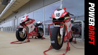 ARRC : Indian tricolour goes to Adelaide : PowerDrift