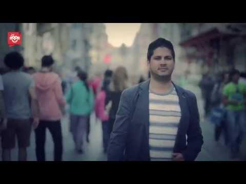 بحب الناس Promo - عمر الصعيدي 2014 | #قناة_نون thumbnail