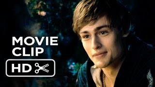 Romeo And Juliet Movie CLIP - Love Confession (2013) - Hailee Steinfeld Movie HD
