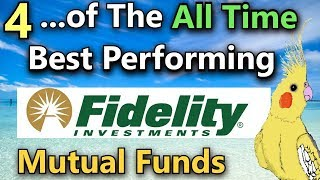 Which Fidelity Mutual Funds Should I Invest in? 📈 (2019 Fidelity Mutual Funds with High Returns!)