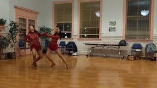 Sat April 28 2018 at lake Merritt dance center