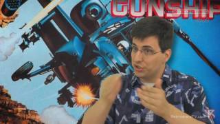 Gunship (PC) - Video Game Years 1986