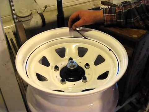 Jeep Cj Oem Wagon Wheel Pinstripe Painting Wmv