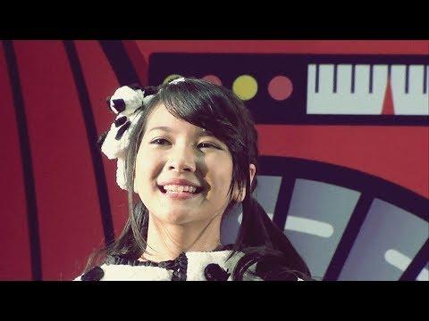 [OshiCam] JKT48 Violeta Burhan - 365 Nichi no Kami Hikouki #PopconASIA