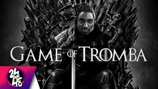 Download MC Maha - Game Of Tromba ( Dj WS) MP3 song and Music Video