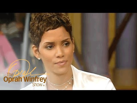 Halle Berry's Call to Create Better Roles for Women of Color  The Oprah Winfrey   OWN