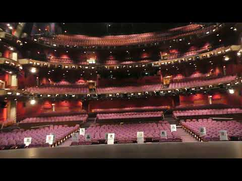 Los Angeles 2018 - Dolby Theatre
