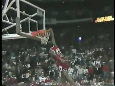 michael jordan air walking dunks