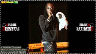 Mavado - Come Roun [Raw] Feb 2012