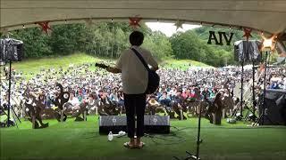 【五月雨】2018.09.16 NEW ACOUSTIC CAMP 2018 -VIA stage-