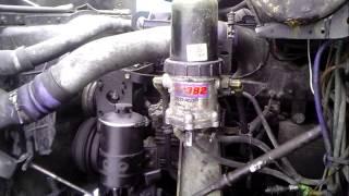 International 9200i EAGLE 2002г Двигатель CUMMINS N14(International 9200i EAGLE 2002г Двигатель CUMMINS N14., 2016-02-06T10:43:14.000Z)
