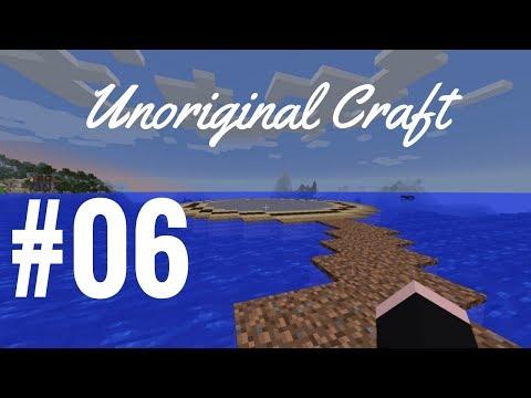 Finishing the Second Circle! - Unoriginal Craft - Episode 6