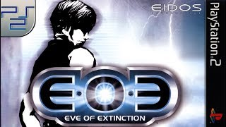 Longplay of EOE: Eve of Extinction