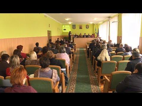 Відбулося засідання колегії Коломийської РДА