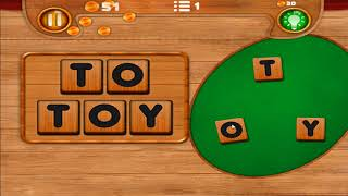 Составить слово из букв онлайн игра. Составлять слова из букв для детей