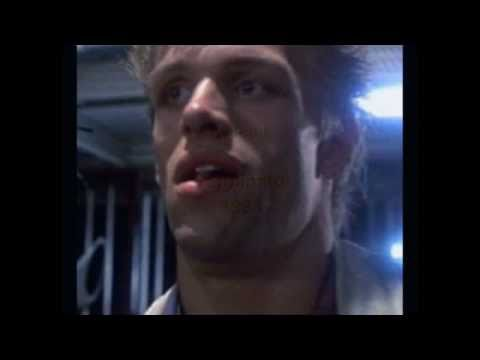 Brian Thompson The Best Actor