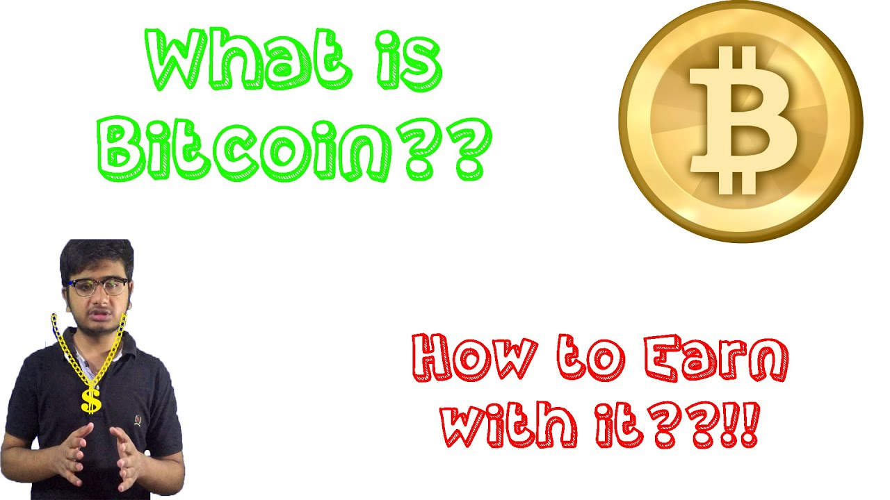 What Is Bitcoin And How To Earn It In Hindi Urdu