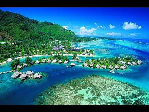 Tahiti el paraiso HD