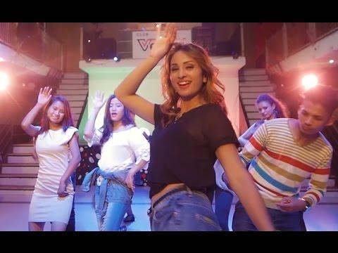 Nacha Maiya - Mr.Rj, Badal, Samjhana Ft. Anu Shah, Prakash Thapa | New Nepali Club Pop Song 2016