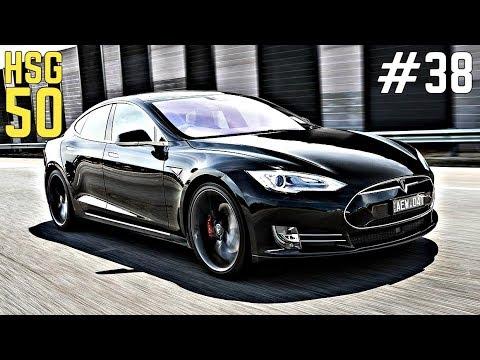 THE HSG TOP 50! - #38 - Tesla P90D