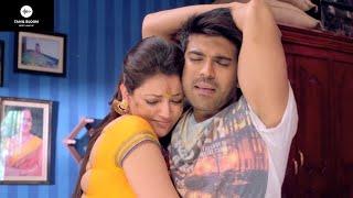 Ramleela Tamil Dubbed Film Scenes Part- 1 | Ram Charan, Prakash Raj, Kajal Aggarwal, Rahman