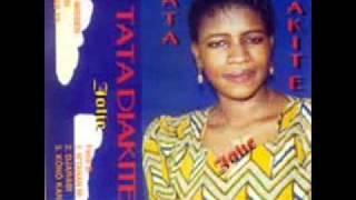 Tata Diakite - Diarabi (Mali den missen fo)