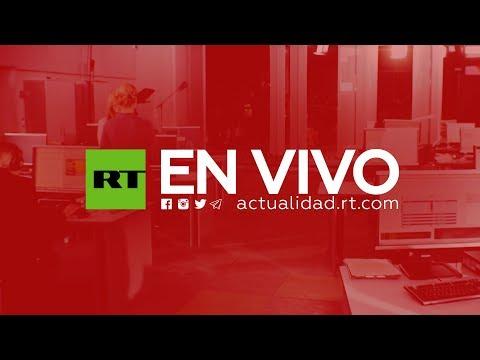 EN VIVO: La señal de RT en español en  - TELEVISIÓN GRATIS 247