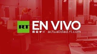 EN VIVO: La señal de RT en español en YouTube - TELEVISIÓN GRATIS 24/7
