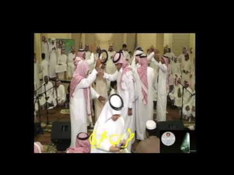 طرب بحري-دور هلت ليالي للموسيقار فريد الاطرش .جديد فرقة جدة للطرب البحري
