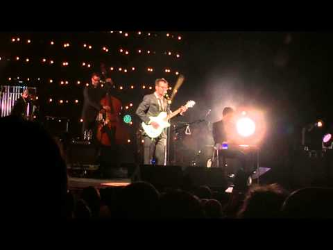 Eels - The Beginning (LIVE)