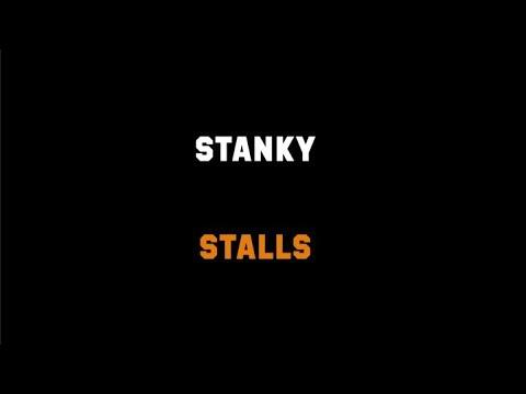 WTLS Updaty | Stánky // WTLS Updates | Stalls