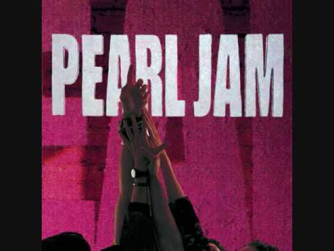 Once by Pearl Jam