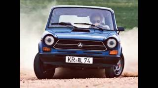 Autobianchi A112 Is Our Officially Awesome Long-Term Test Car video's