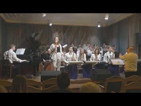 В.  Харионовская - Midnight Man (Renee Olstead) - Аранж. А. Вязова mp3