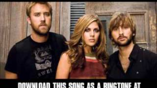Lady Antebellum - I Run To You [ Music Video + Lyrics + Download ]
