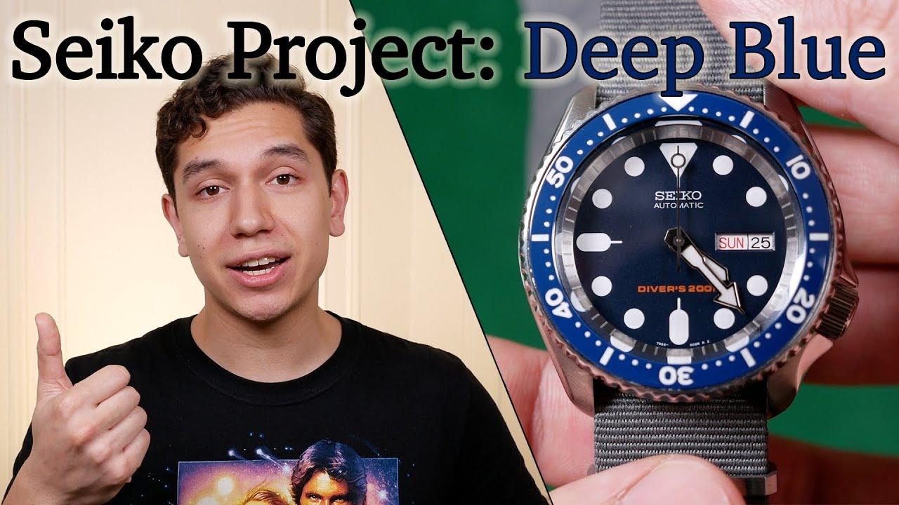 Seiko Project: