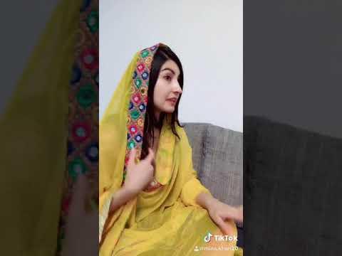 De Afghanistan Taraqi | Bibi Shirin I Afghan Girl Mina Khan