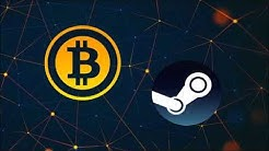 Steam Drop Bitcoin as Payment Option