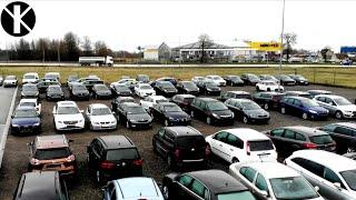 Цены на авто в Литве. Как работают авто аукционы?
