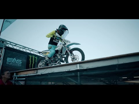 The 3rd IRC Carnegie Classic, Presented by Russ Brown Motorcycle Attorneys: Film by Gaston Gardey