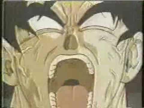 Dragon Ball Z-Trap/Linkin Park-Head Strong