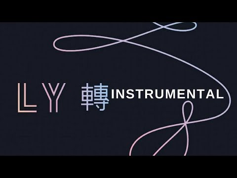 BTS (방탄소년단) - FAKE LOVE Instrumental (FREE DL) - BEST VERSION