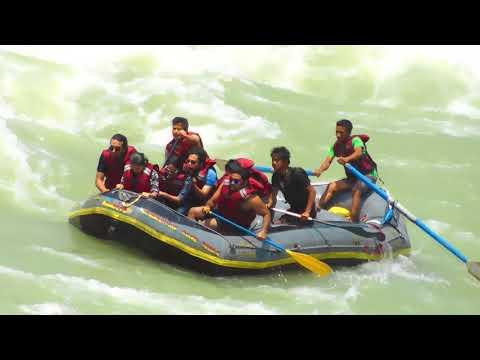 Rafting - Rangpo