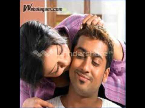 A true love story ....surya and jyotika...Tribute to surya
