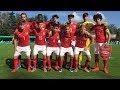 16. Int. U15 Turnier Der Nationen: Österreich Vs. Portugal