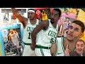 NBA 2K18 My Team NEW SQUAD IS ON FIRE! DIAMOND MELO, JR HENNY GAWD, PINK DIAMOND BBB!