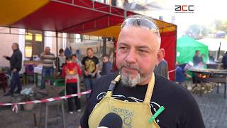 День міста у відео:  легенди Чернівців  та подарунок ковалів