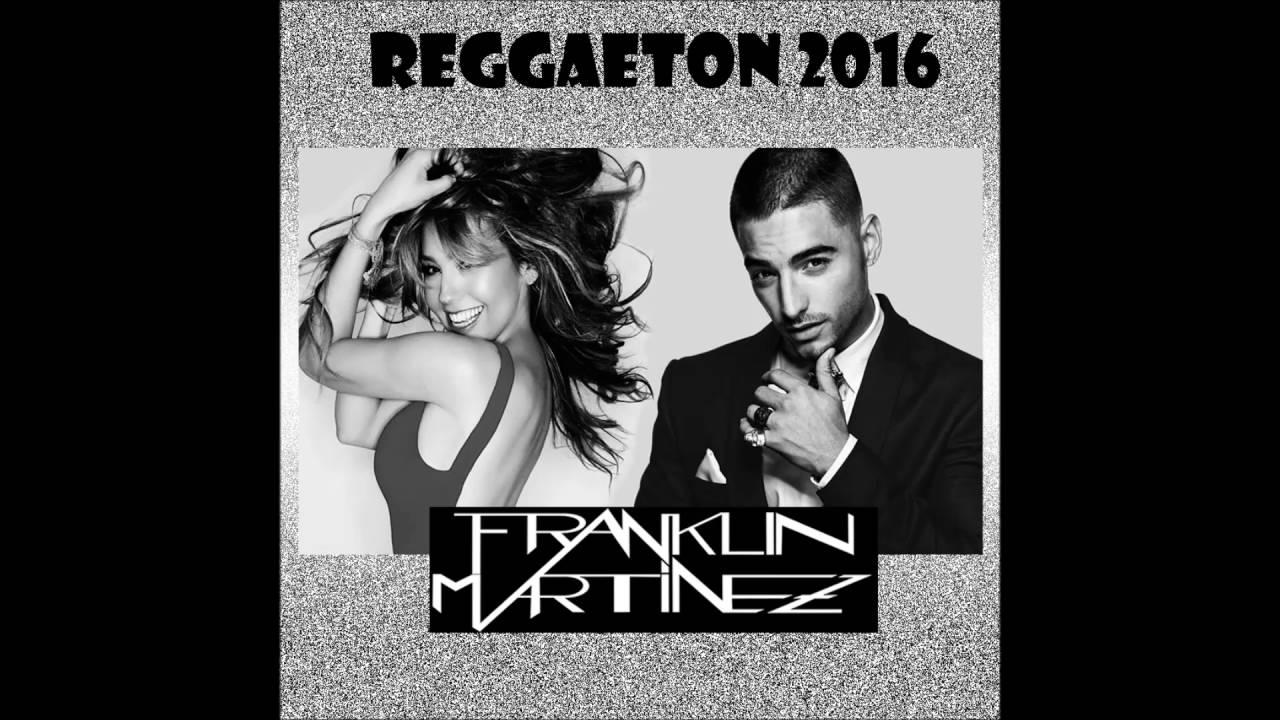 Download REGGAETON 2016  - Thalia, Nicky jam, J balvin, Maluma, Yandel, Daddy yankee.